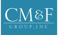 CMF Group Inc. Logo