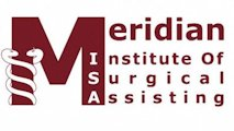 Meridian Institute Of Surgical Assisting Surgical Assistant Program
